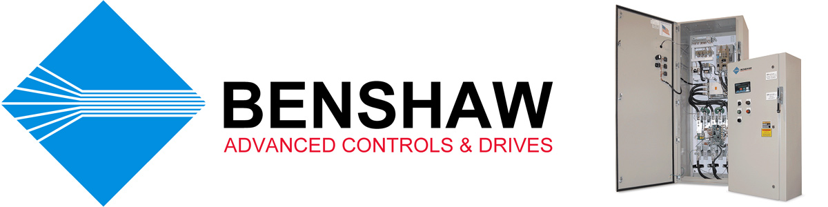 Benshaw Soft Starts And Drives Electric Motor
