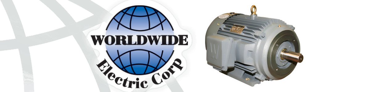 Worldwide electric corp electric motor technologies llc for Electric motor repair rochester ny